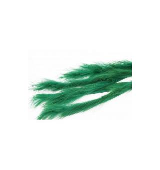 Rabbit Strips S-Cut 3mm. - Fluor Green The Fly Co