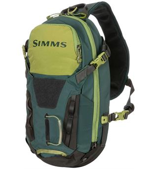 Simms Freestone Ambi Tactical Sling Pack Shadow Green, 15L