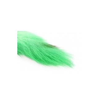 Bucktail Large - Sea Green Wapsi