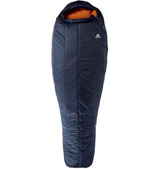 Mountain Equipment Nova II  Regular 3-sesongs sovepose