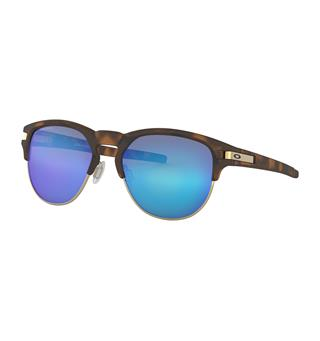 Oakley Latch Key M Sapphire Iridium Polarized