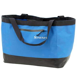 Simms Dry Creek Simple Tote-50L Pacific