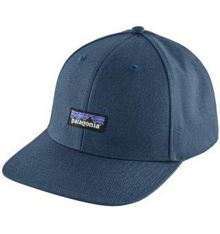 Patagonia Tin Shed Cap Stone Blue One Size