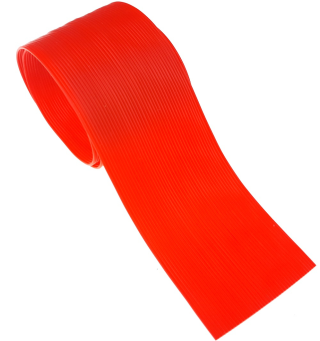 Futurefly Round Rubber Legs Red