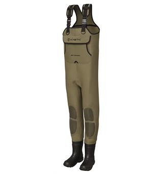 Kinetic Nord Neoprene Wader Bootfoot