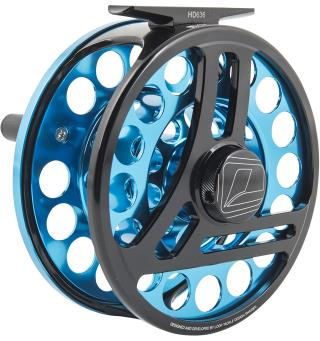 Loop Evotec G4 HD #8-10 Blue Right