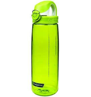 Nalgene On the fly Green Iguana Drikkeflaske 0,65 liter