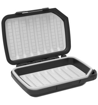 Loop Opti 110 Day Fly Box Carbon Grey