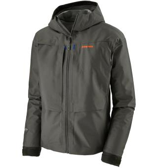 Patagonia M's River Salt Jkt XL Forge Grey