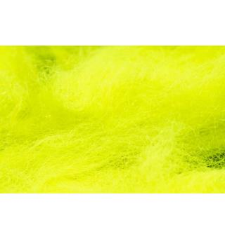 Semperfli Sparkle Dubbing Fluoro Yellow