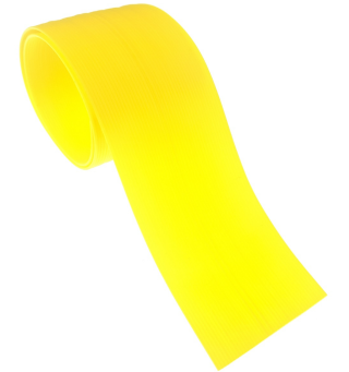 Futurefly Round Rubber Legs Hot Yellow