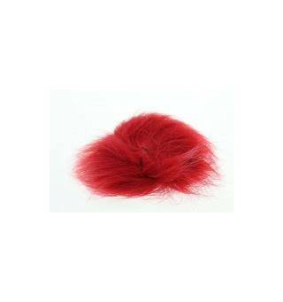 Arcticfox Tail Red The Fly Co
