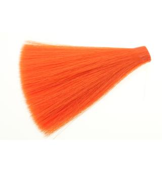 Flymen faust Bucktail Orange The Fly Co