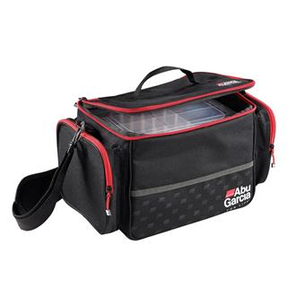 Abu Garcia Shoulder Bag M/ slukbokser