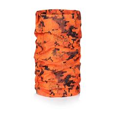 Anar Savka Buff One size Orange Camo