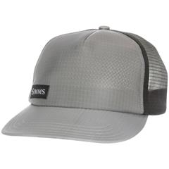 Simms Tech Trucker Cinder