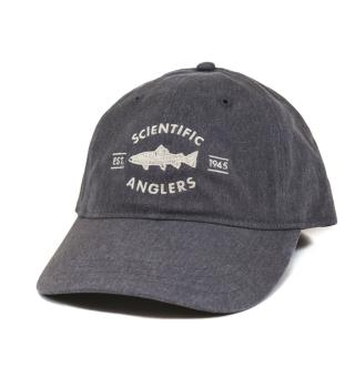 SA Hat Trout Navy One size
