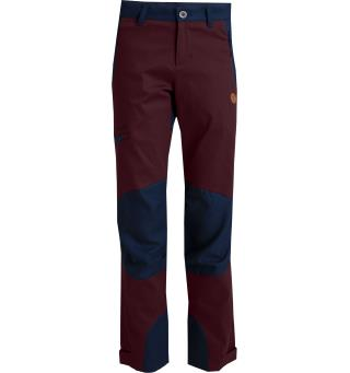 Tufte Womens Alke Pants M Bukse, dame, Port Royale/Sky Captain