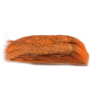 Tiny Muddler Hair Orange FutureFly