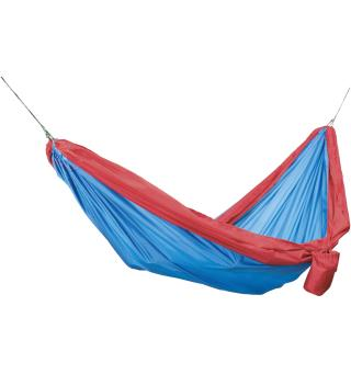 Exped Travel Hammock Wide Kit Bluebird-Fire