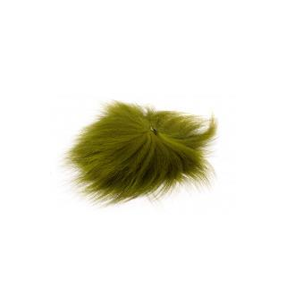 Arcticfox Tail Olive The Fly Co