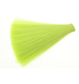 Flymen faust Bucktail Chartreuse The Fly Co