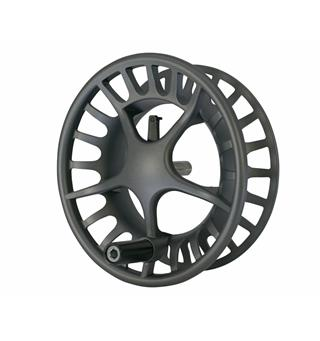 Lamson Liquid/Remix - 7+ Spool Smoke Ekstraspole