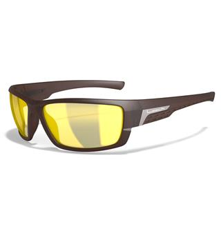 Leech H4X Night solbriller Premium  Photochromic linse