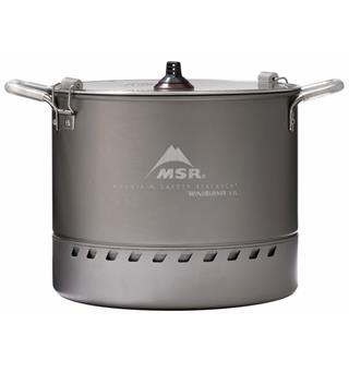 MSR WindBurner Stock Pot Kjele - 4,5L