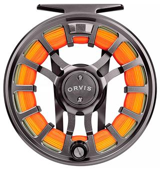 Orvis Hydros SL Black Nickel