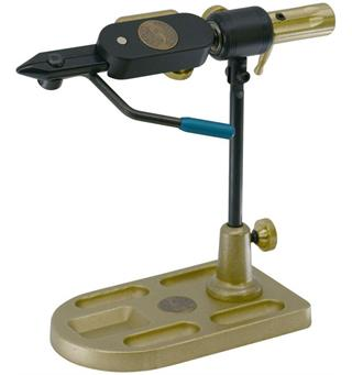Regal Revolution Series Vise Regular Head/Bronze Pocket Base