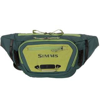 Simms Freestone Tactical Hip Pack 6 L Shadow Green
