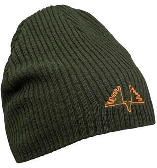 Swedteam Ultra Knit Windbreak Beanie Grønn, One size