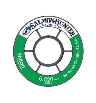 TH SalmonHunter Nylon Tippet