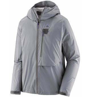 Patagonia M's UL Packable Jacket M Salt Grey