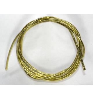 Semperfli Mylar Cord 1,6mm Gold