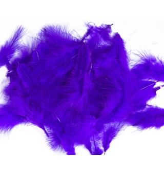 Mini-Marabou - Purple Wapsi