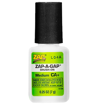 Zap-A-Gap Brush on - Superlim