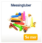 Messingtuber