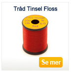 Tråd Tinsel FLoss